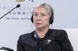 Dr. Irina Zvyagelskaya